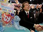 PHOTO: Ty Warner at toy fair