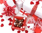 PHOTO: Valentines Day gift ideas should include chocolate, no matter how long youve been with your sweetheart.
