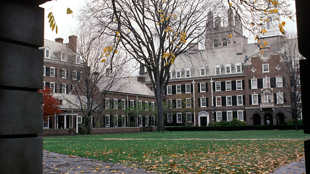 PHOTO: Yale University, New Haven, CT