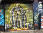 Five Pointz Artists Sue to Preserve Graffiti in NYC
