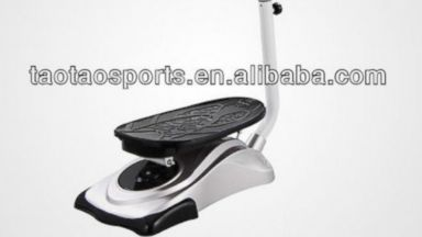 "PHOTO: ""2014 new FASHION Surfing Machine"" for sale on Alibaba.com."