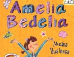 PHOTO: The childrens book character, Amelia Bedelia, turns 50 on Jan. 29, 2013. Author Herman Parish is releasing the first two chapter books for the brand.