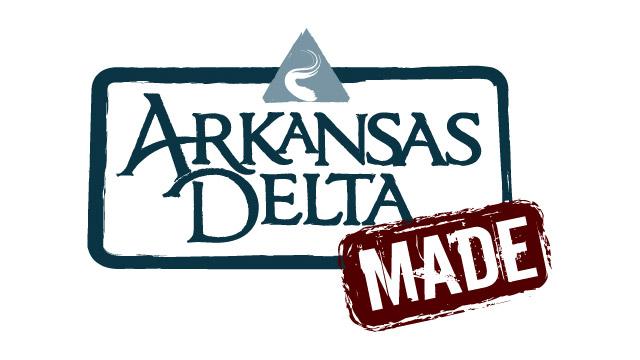 PHOTO:Arkansas DeltaMade logo