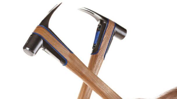 PHOTO: ATOMdesign's S2 Framing Hammer