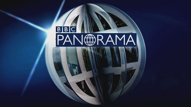 PHOTO: BBC Panorama