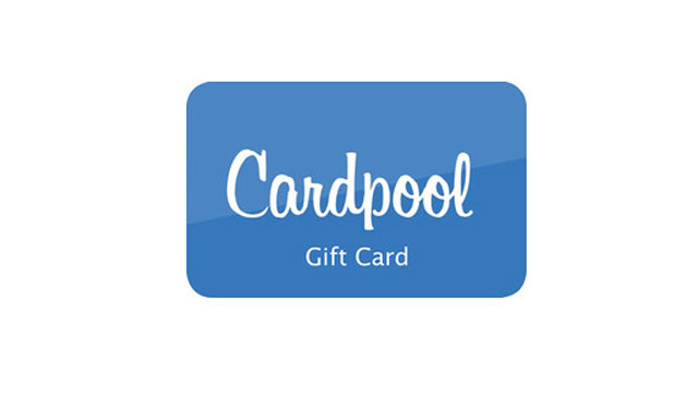 PHOTO: The San Fransisco based Cardpool, founded in 2009, describes itself as the worlds largest and fastest growing gift card marketplace where customers can buy discounted gift cards, and sell and exchange gift cards.