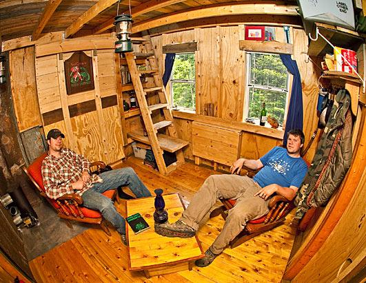Minimalist Homes Picture In Photos Tiny Homes Abc News