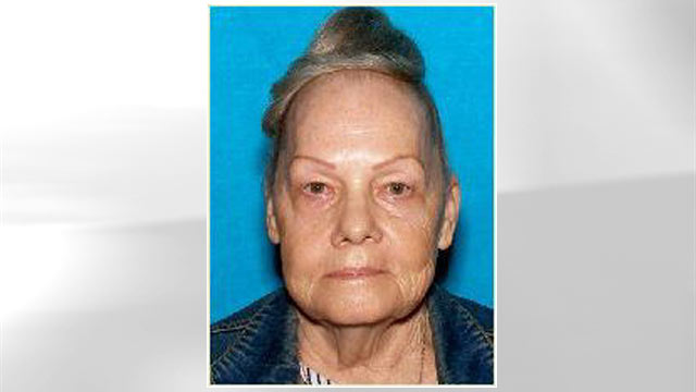 PHOTO: Edna Sue Pate is shown in her Indiana drivers license photo.