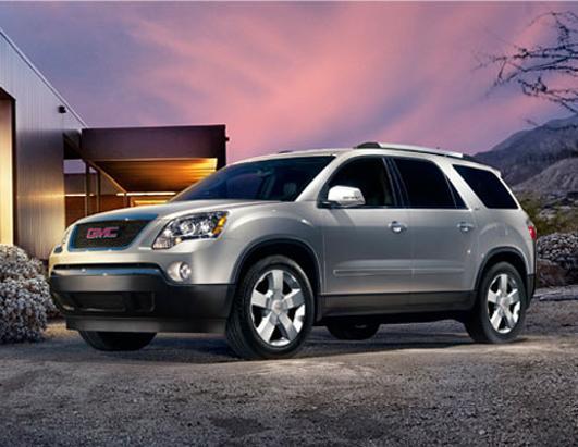 Fergus Falls Buick Service >> 2011 Gmc Acadia Reliability Consumer Reports | Autos Post
