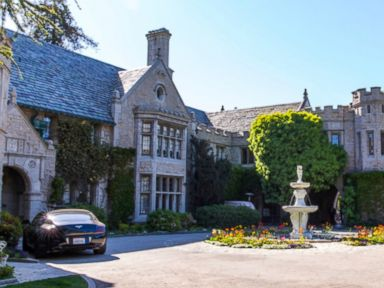 Playboy Mansion to List for $200 Million