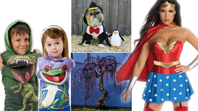 "PHOTO: ""GMA"" viewers get these exclusive deals, steals and discounts on great Halloween items!"