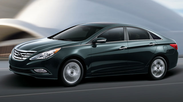 Top 10 Cars: the Best 2012 Car, SUV and Minivans From Consumer Reports and Kelly Blue Book - ABC ...