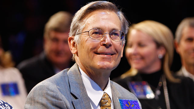 PHOTO: Jim Walton, Walmart Director