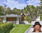 Kid Rock Sells Malibu Home