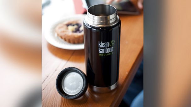 PHOTO: The Klean Kanteen is available for sale online.