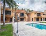 Lamar Odom Miami Home For Rent