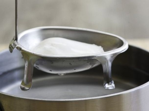 PHOTO: According to Williams-Sonoma, this exclusive Egg Poacher Cup will help you make, a perfectly shaped poached egg.