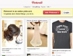 PHOTO: More and more people are planning out their weddings with Pinterest.
