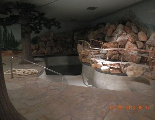 Las Vegas Underground Home On Sale For 1 7m Picture Las