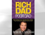 "PHOTO: Robert Kiyosaki, the author of ""Rich Dad, Poor Dad"", recently filed for bankruptcy."