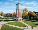 PHOTO: Spring Arbor University in Spring Arbor, Mich.