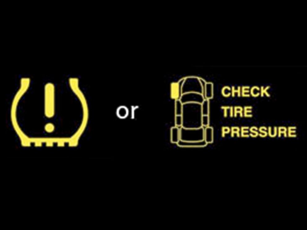 PHOTO: Why you need to know this dashboard symbol.