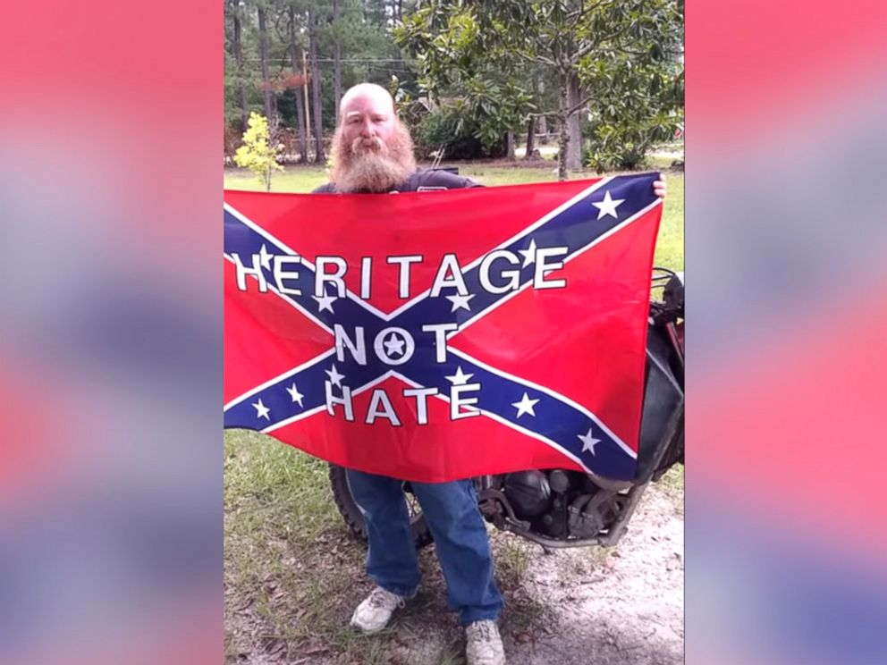 PHOTO: Walmart announced that it wont sell Confederate flag merchandise.