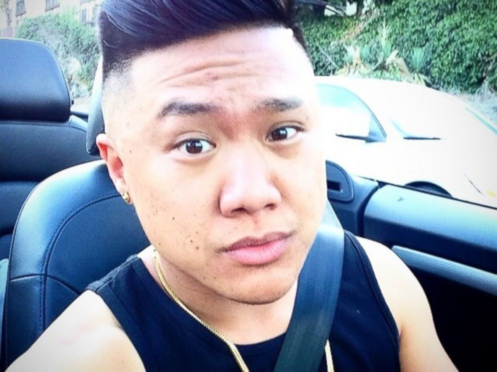 Tim Delaghetto posted this photo to Instagram on July 25, 2014 with the caption, Originally sent this to @chia_habte askin her how she liked my hurrrcut. She liked it. Thanks @thecooljoey for the fresh cut!!!