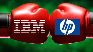 ibm vs hp
