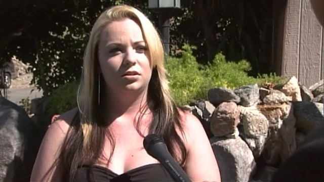 VIDEO: Jennifer Rogers size caused her to be turned down for a job at Californias Tilted Kilt restaurant.