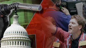 Oil speculators