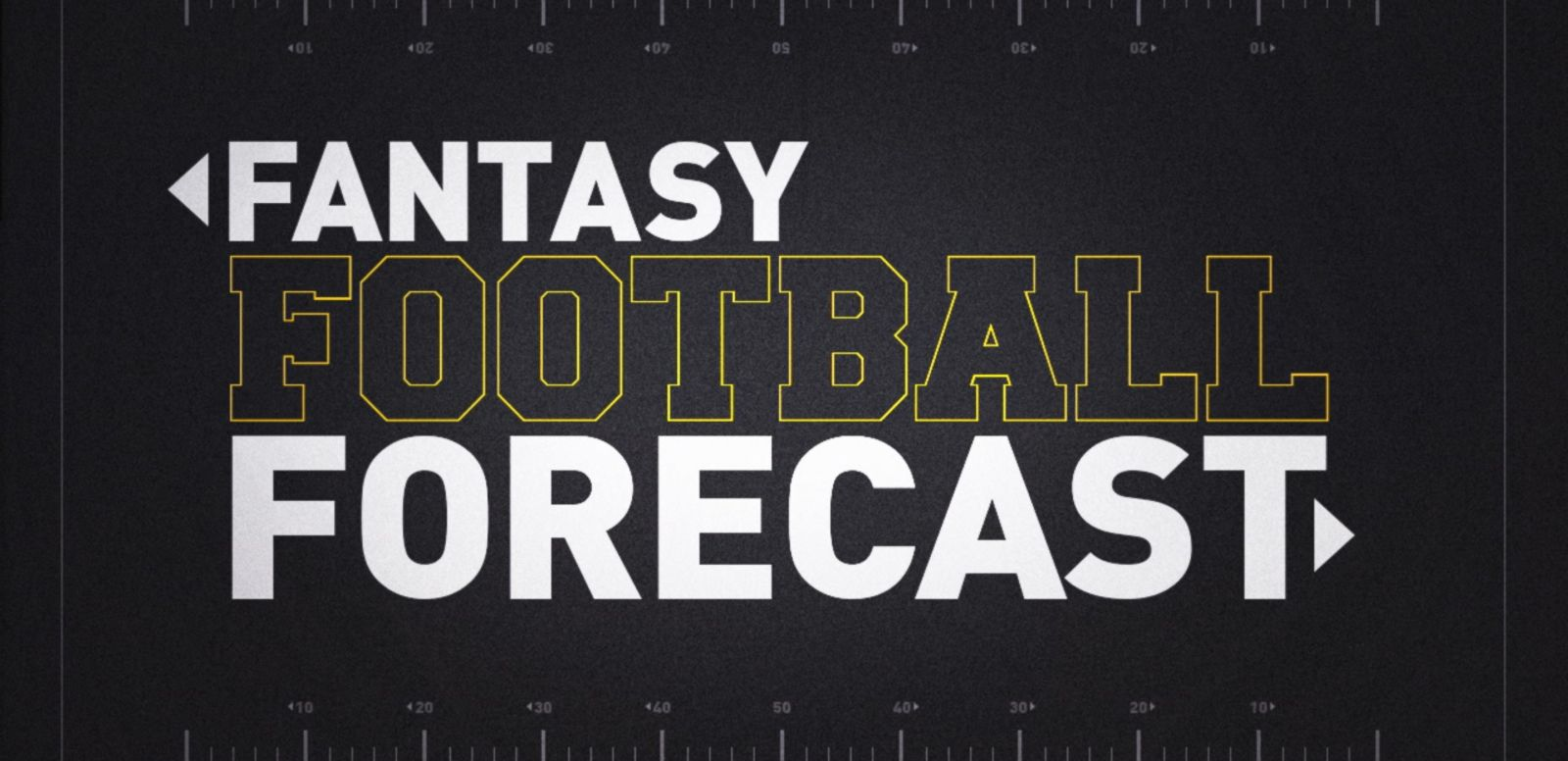 VIDEO: Fantasy Football Forecast: Thanksgiving Edition
