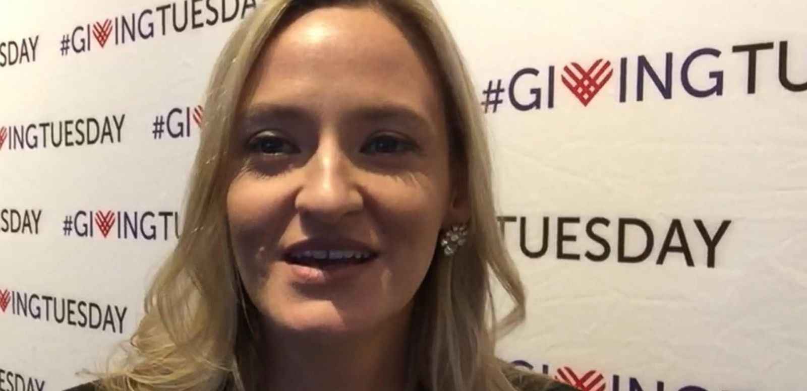 VIDEO: It's Giving Tuesday!