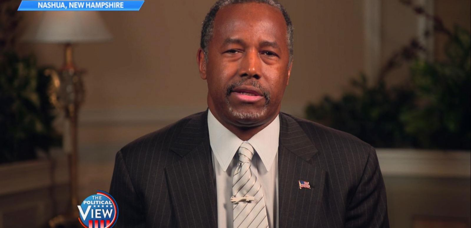 VIDEO: Ben Carson on Ted Cruz Allegedly Stealing Votes: 'Very Unethical'