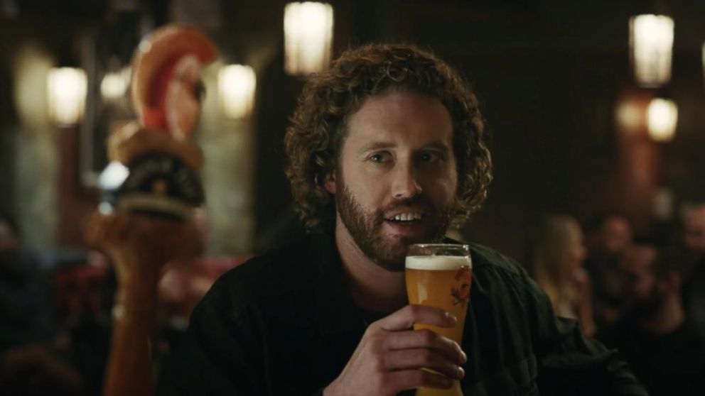 VIDEO: Super Bowl Ad: Shock Top Insults T.J. Miller
