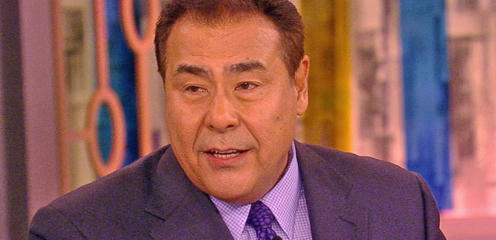 VIDEO: 'The View' Discusses 'What Would You Do?' With John Quinones