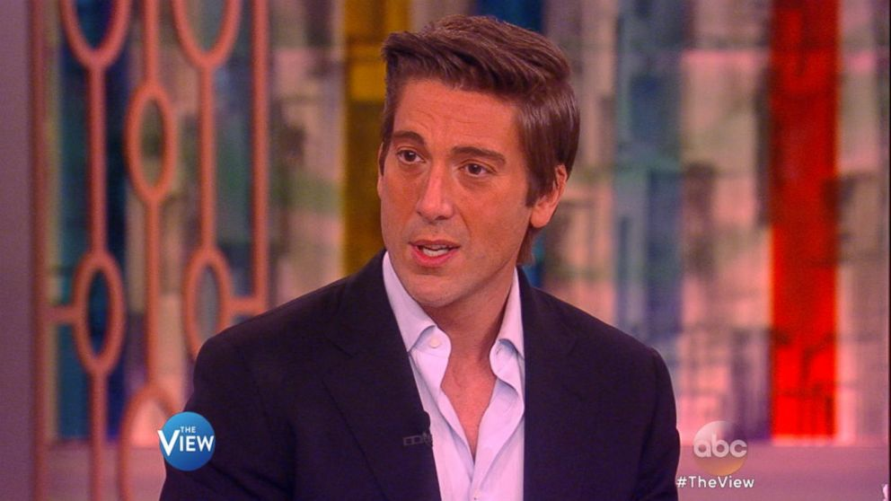 David Muir Talks Heroin Epidemic in Special 'Breaking ...