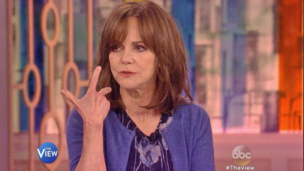 Sally Field news