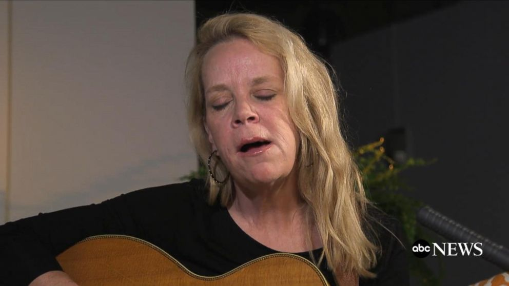 Mary Chapin Carpenter The Better To Dream Of You