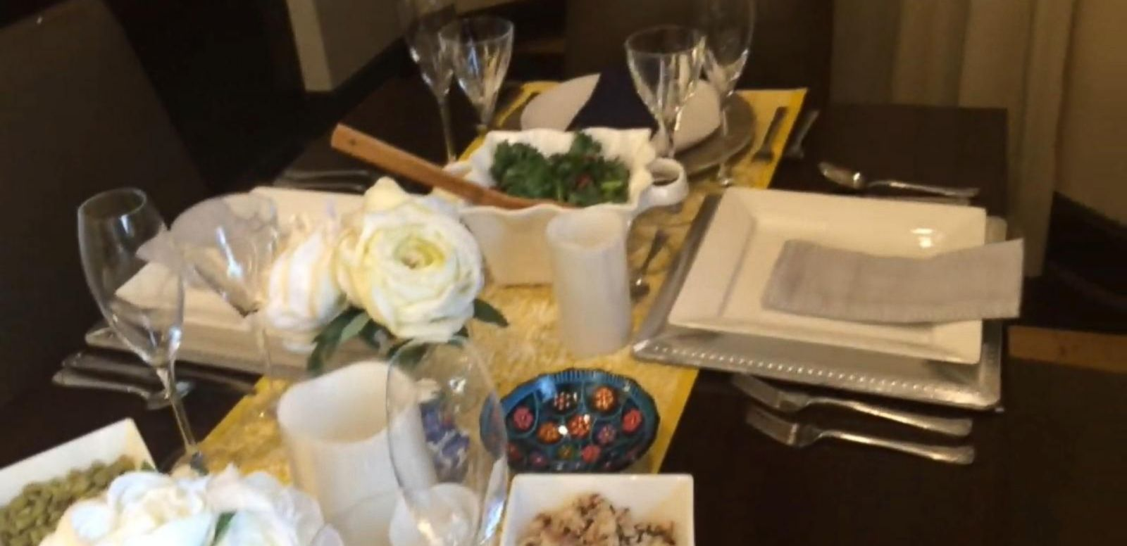 VIDEO: Adulting 101: How to Host a Dinner Party