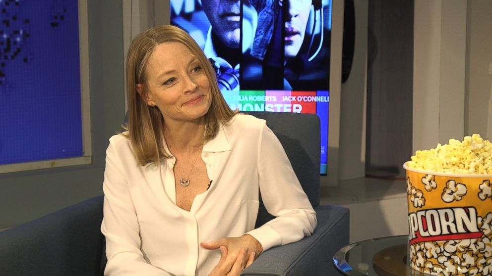 Jodie Foster Sings the 'Good Morning' Song She Sings to Her Sons Video - ABC News