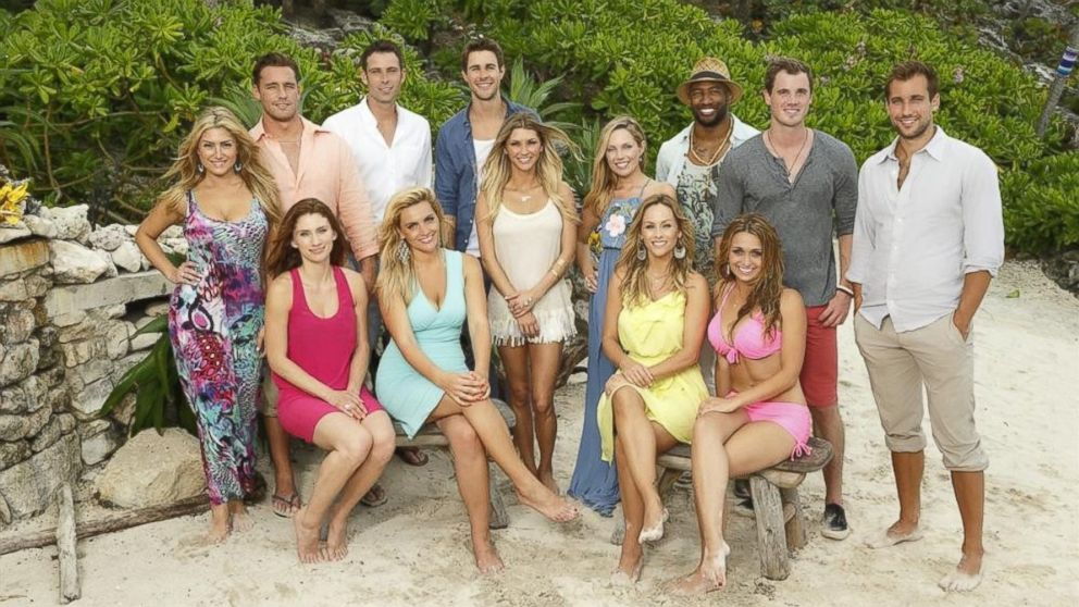 5 Things to Know About the New Series 'Bachelor in Paradise' - ABC ...