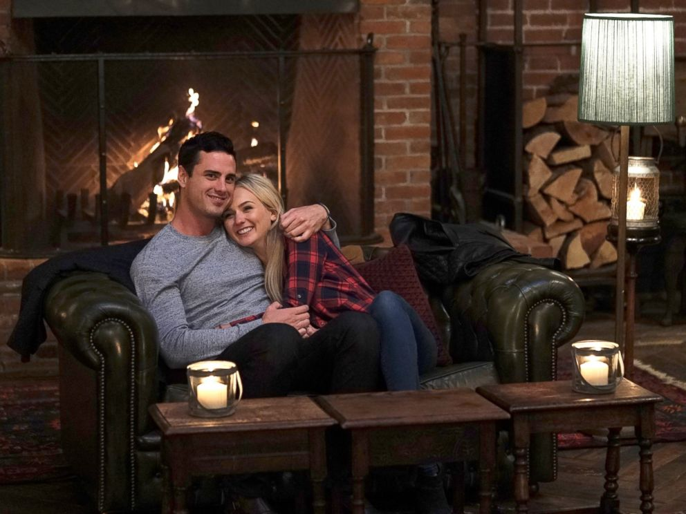 Ben Higgins is engaged, a new Bachelorette is announced