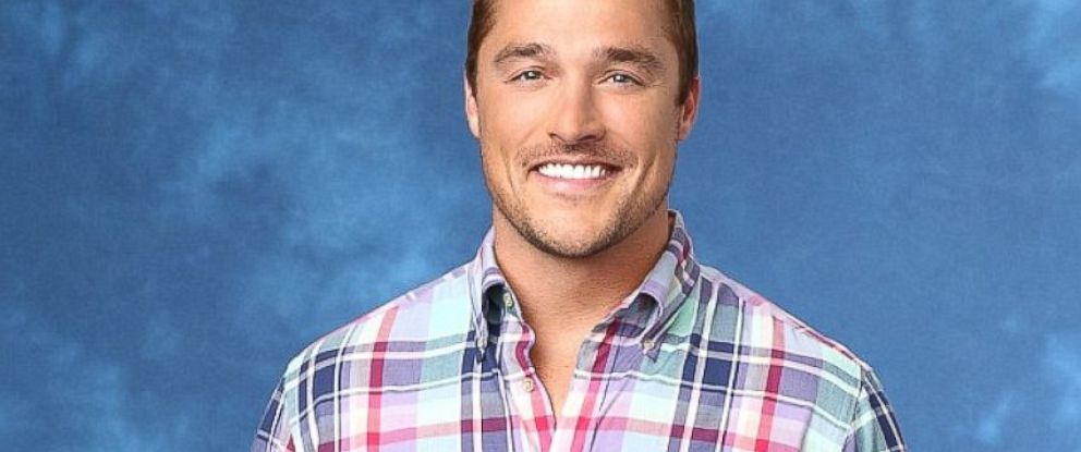 """PHOTO: Chris Soules is the new star of """"The Bachelor."""" The season will air in January 2015 on ABC."""