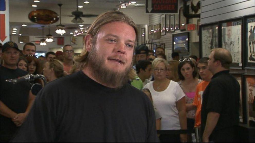 Why 'Pawn Stars' Star Corey Harrison Lost 192 Pounds - ABC News