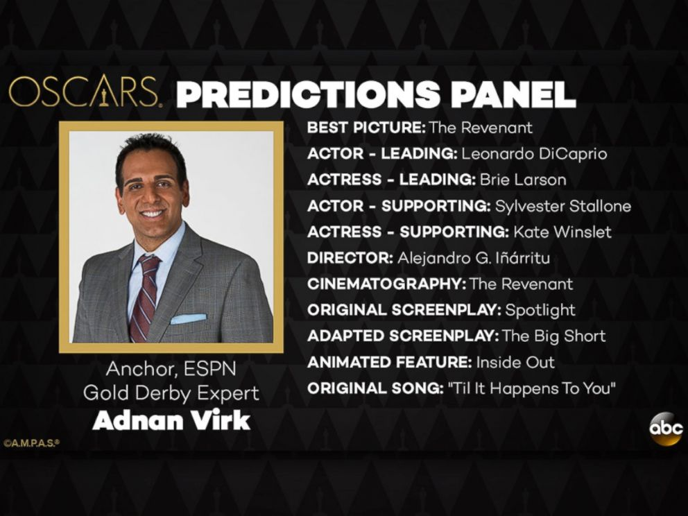 2017 Predictions moreover 653037 14 Of The Best Oscar Also Rans moreover Toys Have Film Night also Story additionally Oscars 2015 Printable Ballot Watching 87th Academy Awards Home 1823416. on oscar odds all categories