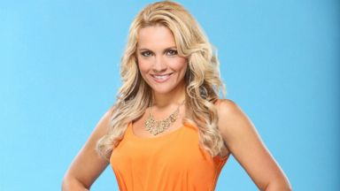 "PHOTO: Daniella McBride, in a promotional photo for ABCs ""The Bachelor,"" 2013."
