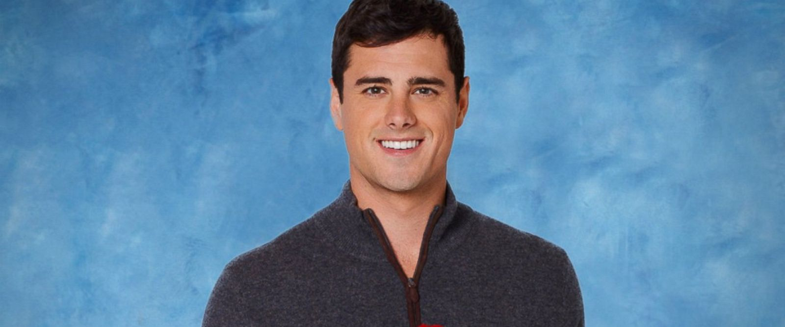 """PHOTO: Ben Higgins is the star of """"The Bachelor"""" season 20."""