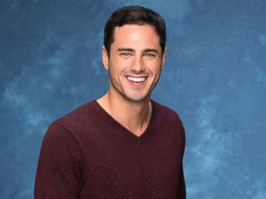 PHOTO: Ben Higgins will star in the new season of The Bachelor.