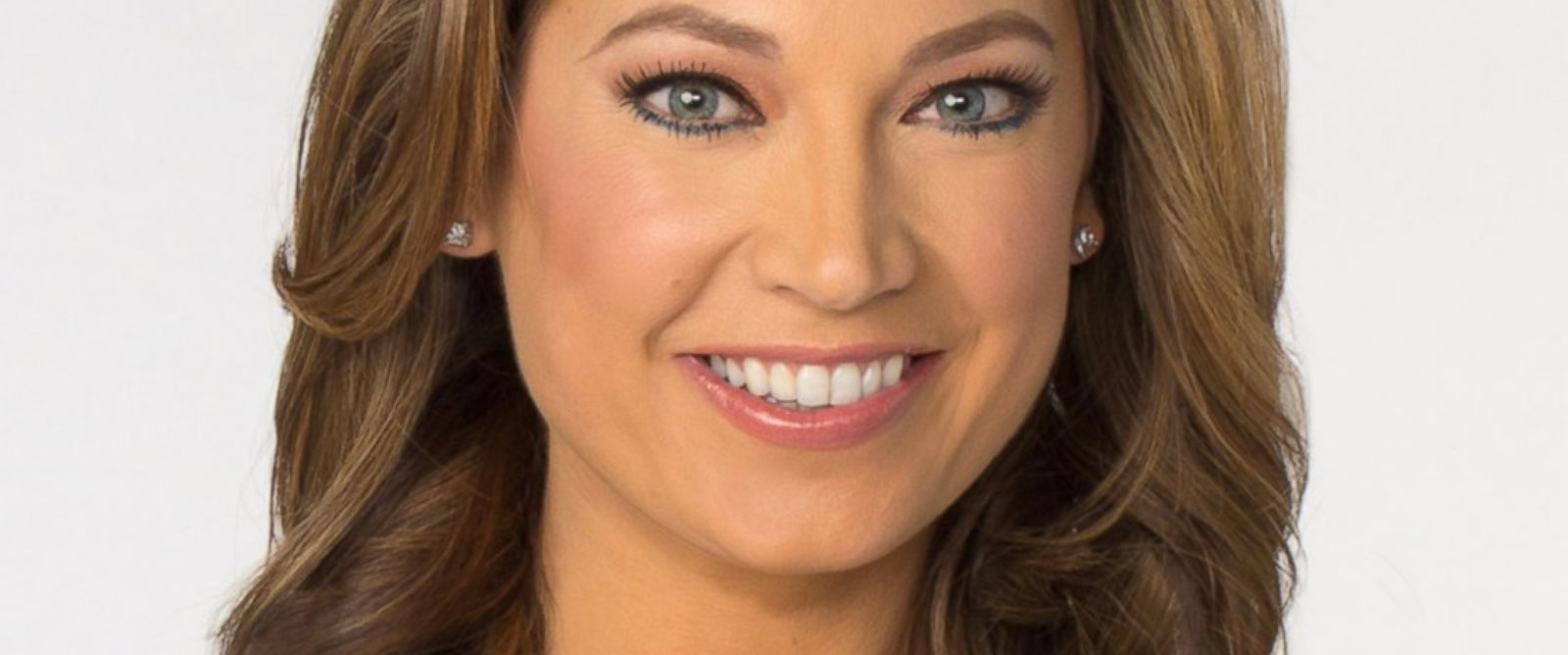 "PHOTO: Ginger Zee is ""Good Morning Americas"" chief meteorologist."